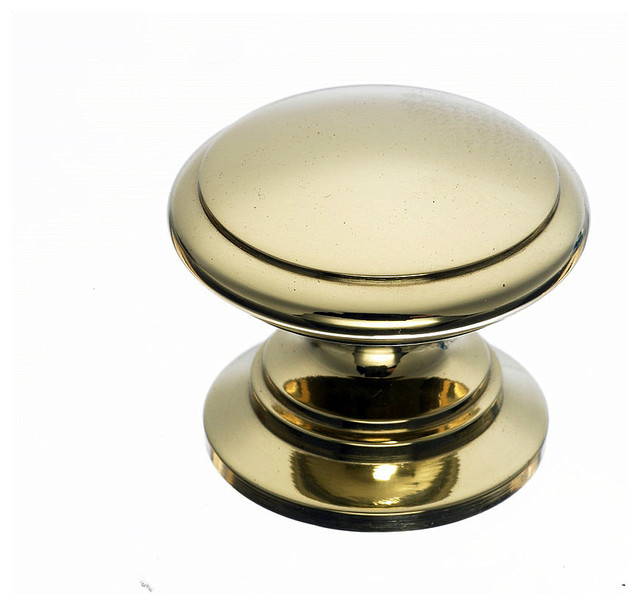 1 1/4 in. Cabinet Knobs - Traditional - Cabinet And Drawer Knobs - by Simply Knobs And Pulls