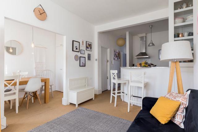 Idee per case e interni scandinavi