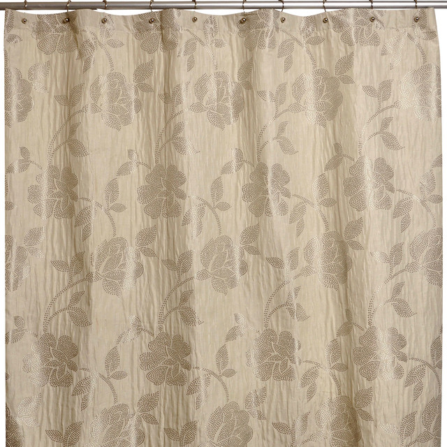 Famous Home Marchesa Stone Shower Curtain