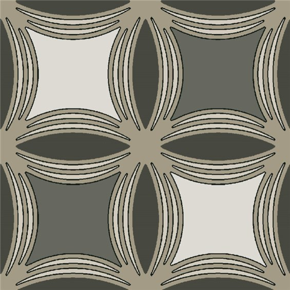 Locke - Contemporary - Drapery Fabric - by Design/Craft Fabric