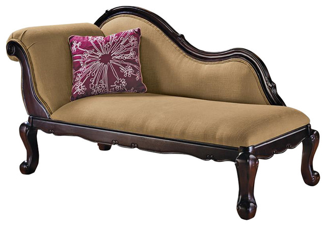The Hawthorne Collection Fainting Couch.