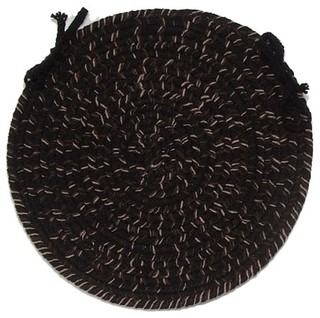 15 Inch Outdoor Round Chair Cushions