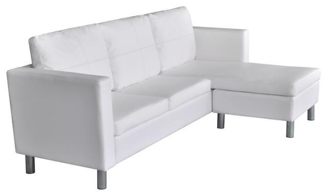 Vidaxl Sectional Sofa 3 Seater