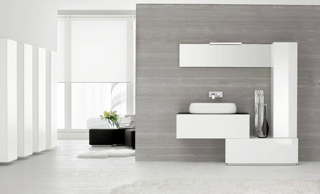Exceptional Line By Arcom Italy Modern Bathroom Vanities And Sink Consoles