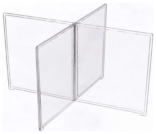 Drawer Dividers For Large Clothing Storage Drawer.
