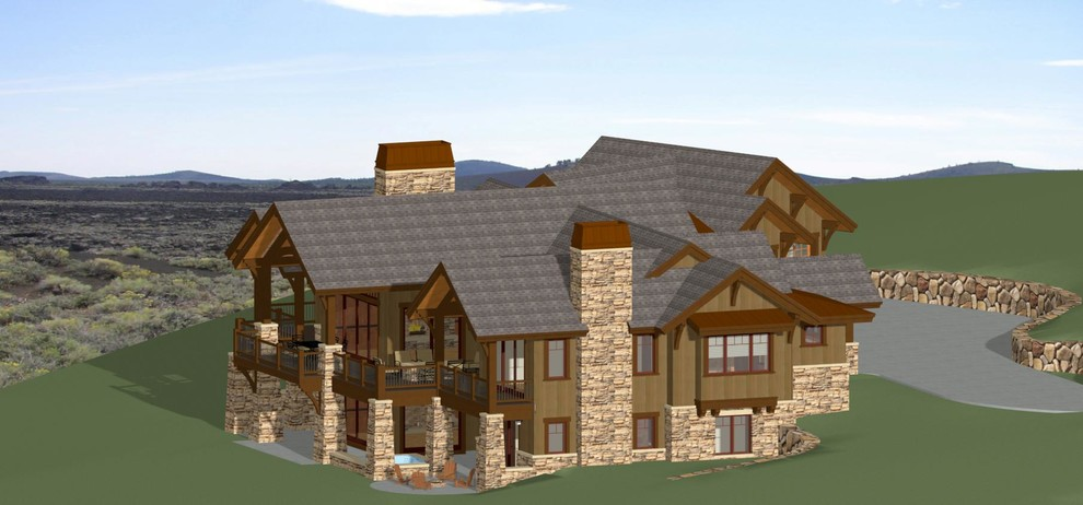 Promontory III, Park City, Utah, Coming 2016