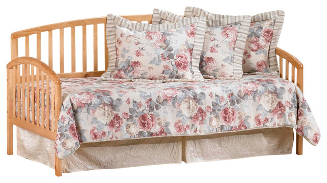 Hillsdale Carolina Daybed In Country Pine.