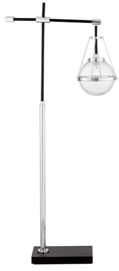 Pacific Coast Lighting Mooney Floor Lamp.