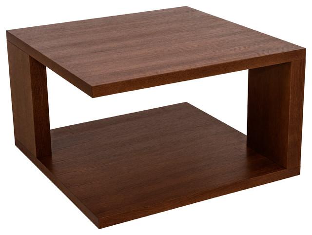 Novella Square Coffee Table.