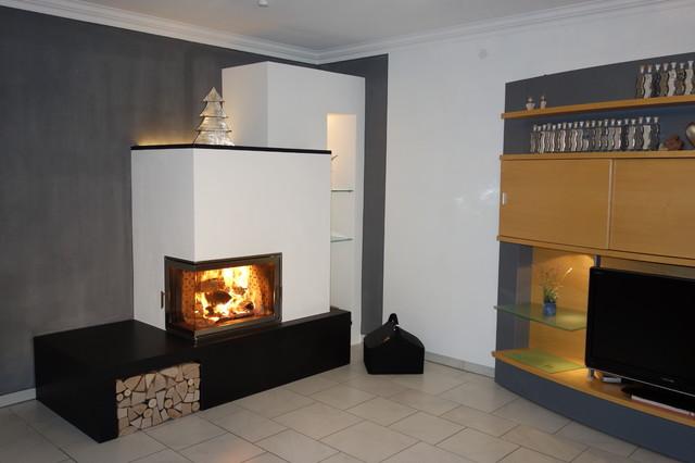 Kachelöfen Modern unsere gebauten kachelöfen contemporary nuremberg by ofenhaus