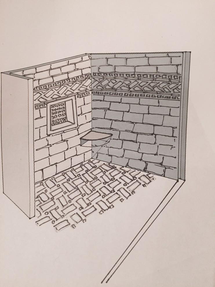 Bathroom in Bath