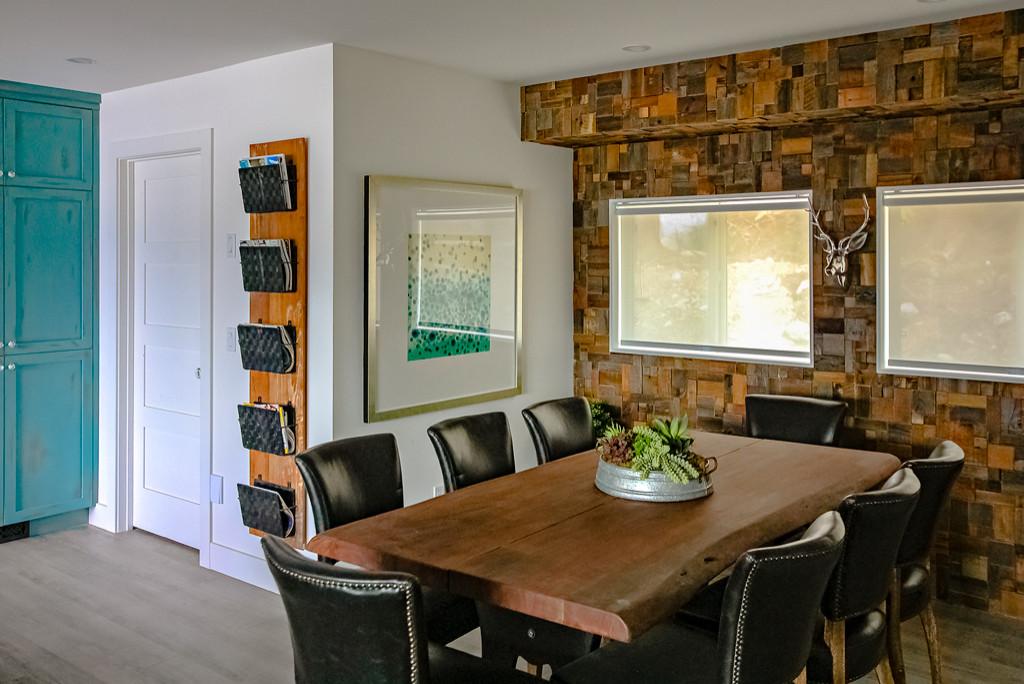 Cabin BC property