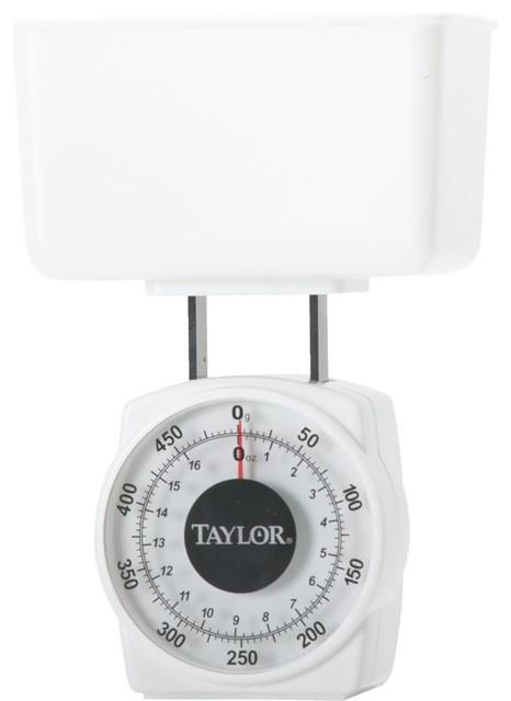 Taylor Precision 1 lb. Food Scale 37204014T