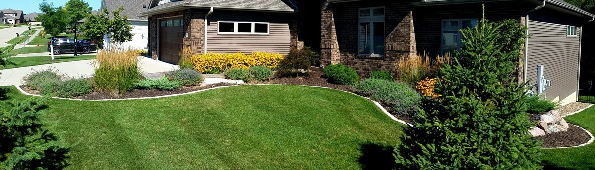 - Iowa City Landscaping & Garden Center - Iowa City, IA, US 52246