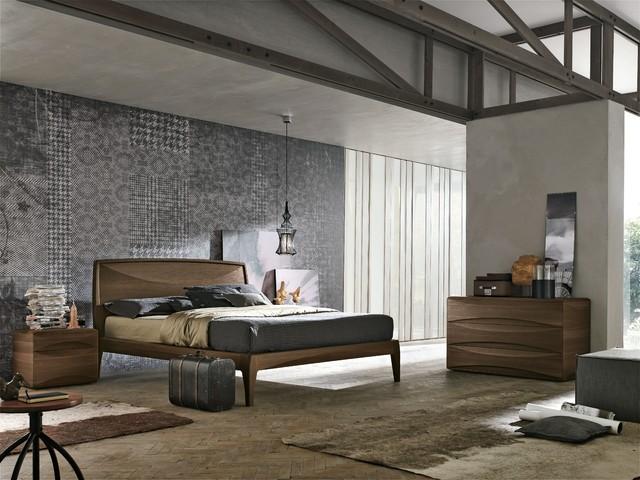 Tomasella Bedroom Catalogue 2014 - Contemporaneo - Camera da ...