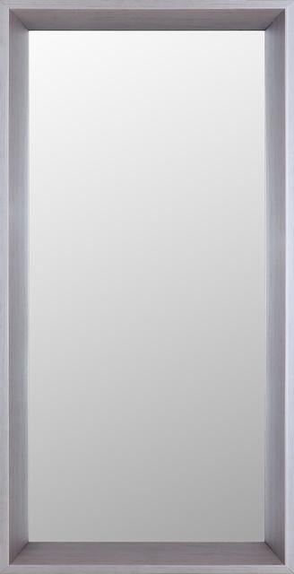 13 X 23.5 Mirror Panel.