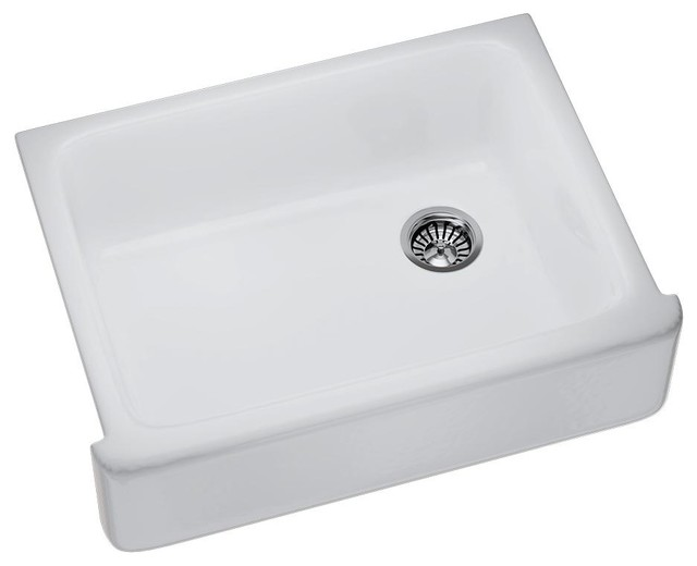 K 6487 0 Kohler Whitehaven Contemporary Kitchen Sinks By Mr Direct Sinks And Faucets