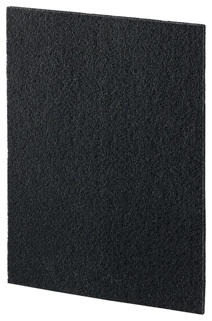 Fellowes Large Carbon Filters, Set Of 4.
