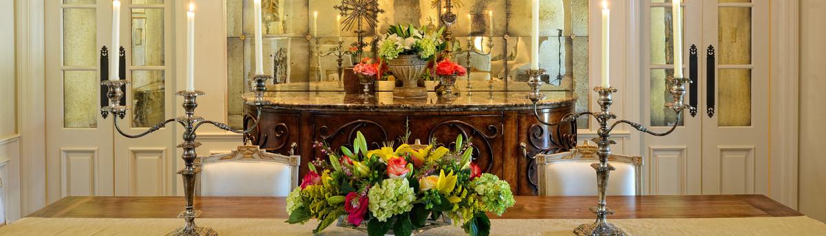 Jean Norris Interior Designs   El Paso, TX, US 79912