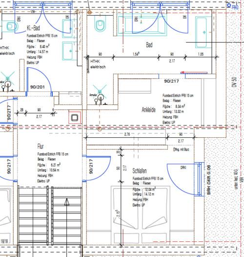 brauchen hilfe bei grundriss ankleide bad schlafzimmer. Black Bedroom Furniture Sets. Home Design Ideas