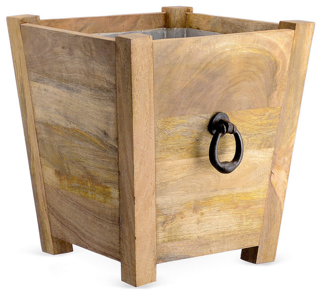 Guest picks wooden planters for outdoors workwithnaturefo