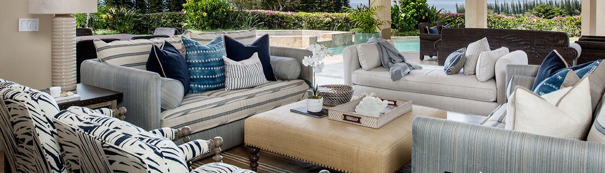 HUE Interior Design   Kahului, HI, US 96732
