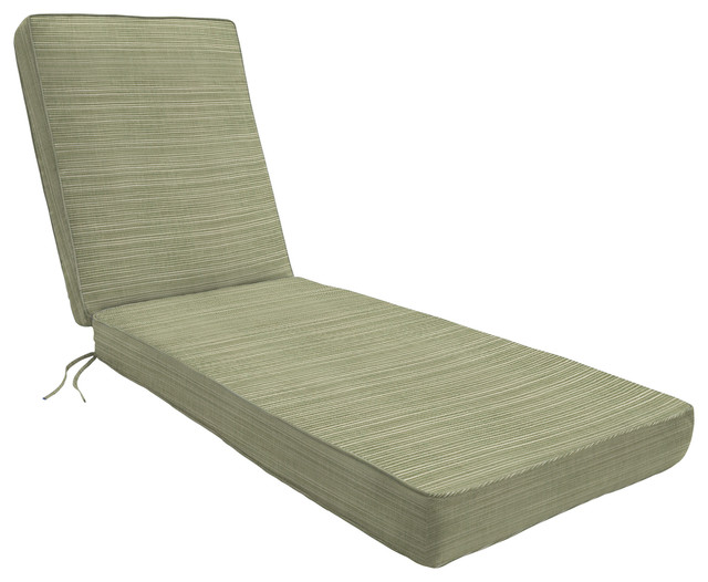 Eddie Bauer Home Chaise Double Piped 23x75x2 5 Astoria