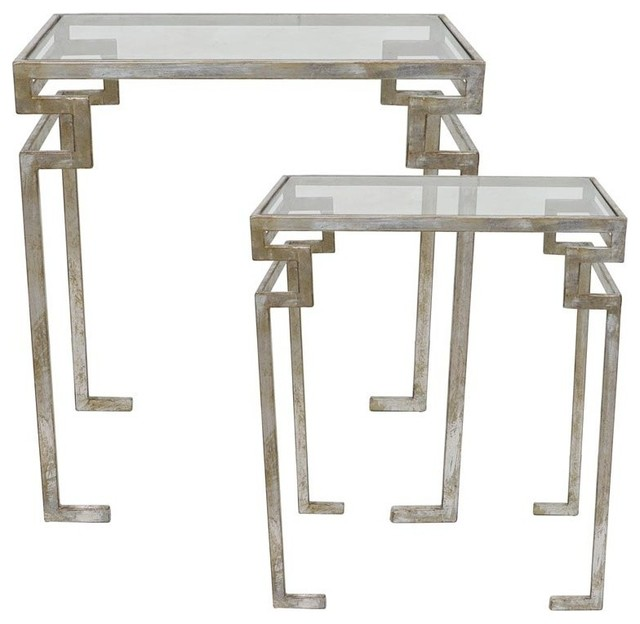 Houseofauracom Side Table Set Coaster 3 Occasional