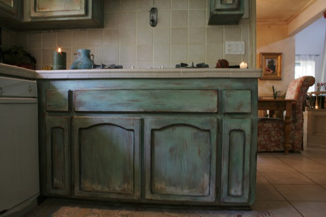 Wood U0026 Furniture Finishes (Faux) Traditional