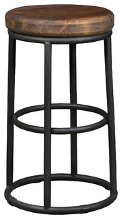 """Kendall Counter Stool, 24"""""""