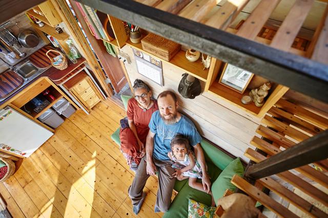 houzzbesuch wie einfach kann man leben ber wohngl ck. Black Bedroom Furniture Sets. Home Design Ideas