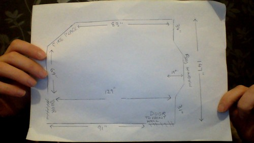 Need Help How To Place Furniture In My Living Room Horrible Layout