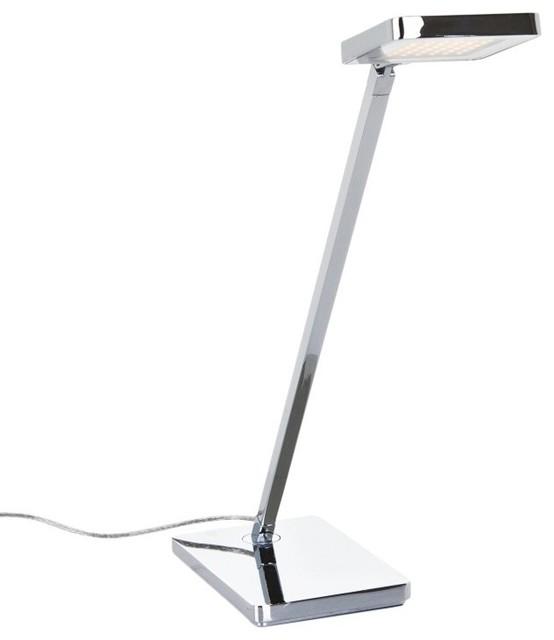 Flos Mini Kelvin Led Table Lamp Table Lamps By Flos