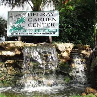Etonnant Delray Garden Center   Delray Beach, FL, US 33445