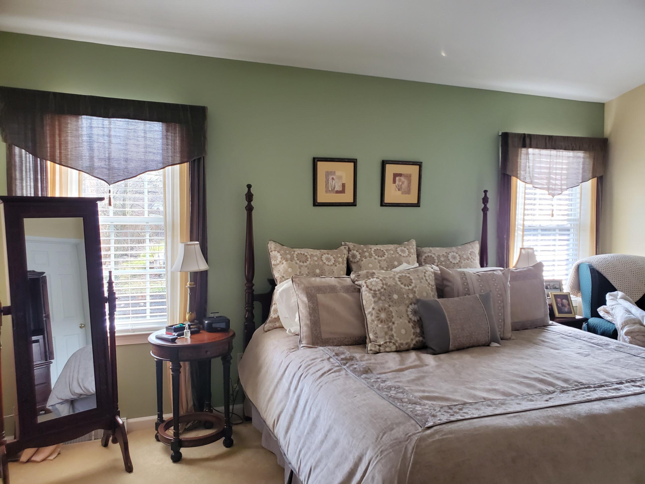 Before Pics Bedroom Update Rennerdale