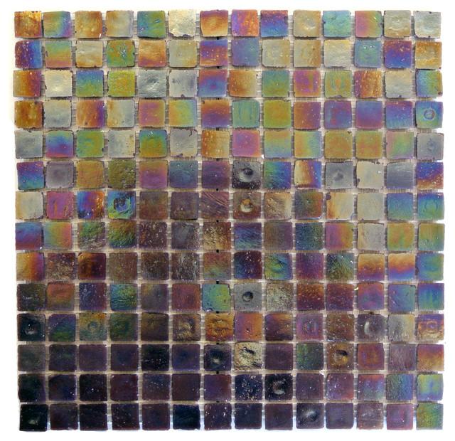 Purple Blue Glass Mosaic Wall Tile Kitchen  Purple Blue Sample  contemporary mosaic tile. Purple Blue Glass Mosaic Wall Tile Kitchen  Purple Blue Sample