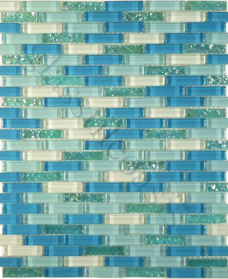 Mediterranean Kitchen Tile beach-style-wall-and-floor-tile