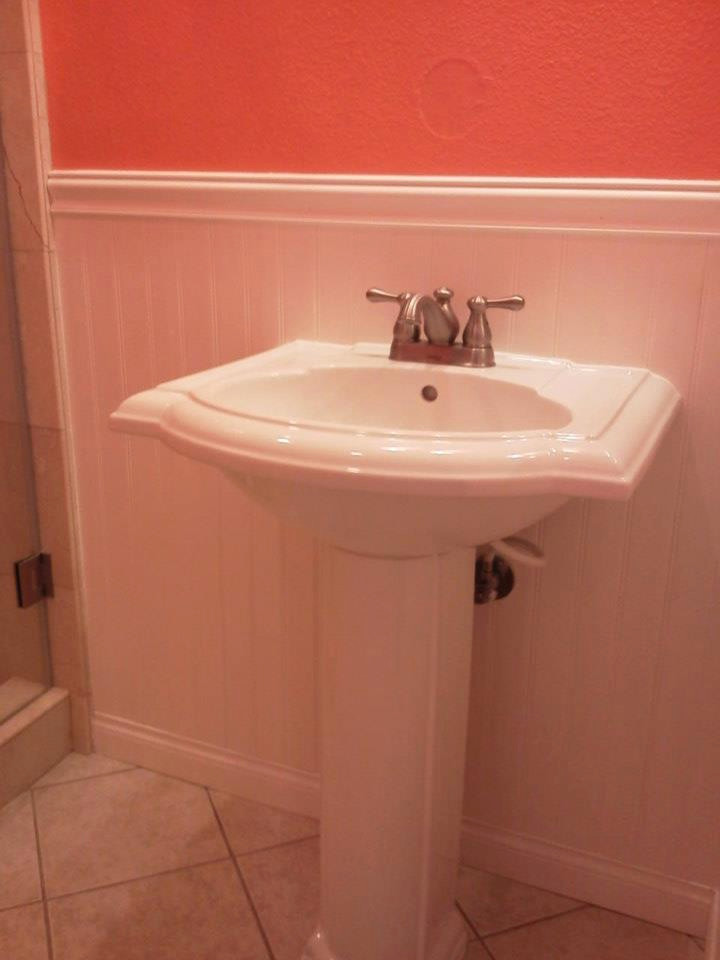 Lompoc Bathroom Design