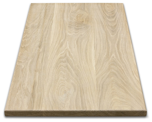 Like The White Oak Table Top. What Would Be The Cost Of A 30x44 Top Be