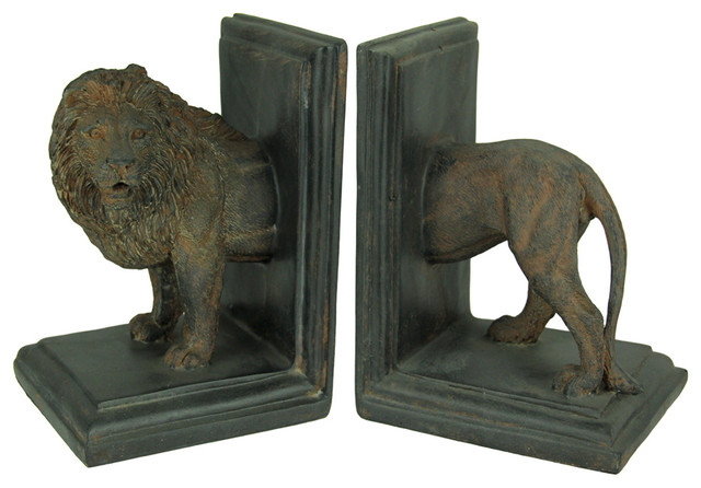 Zeckos Verdigris Finish Whale Top and Tail Bookends Set of 2