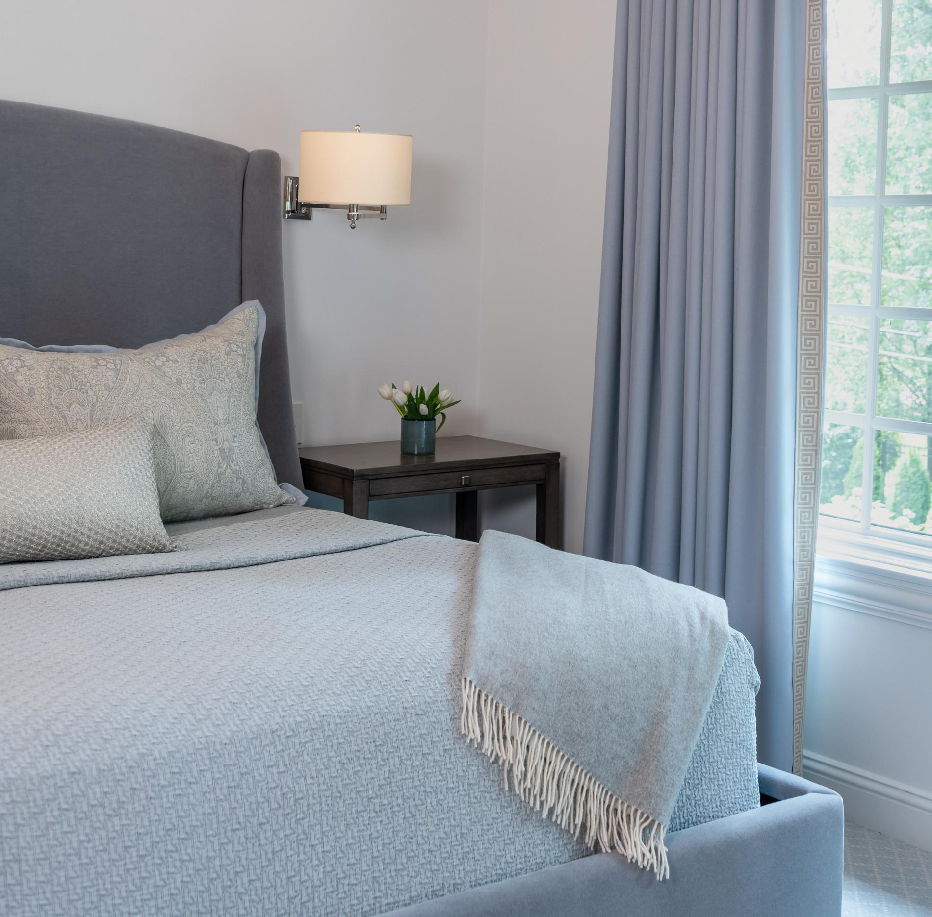 Sanctuary Bedroom Suite