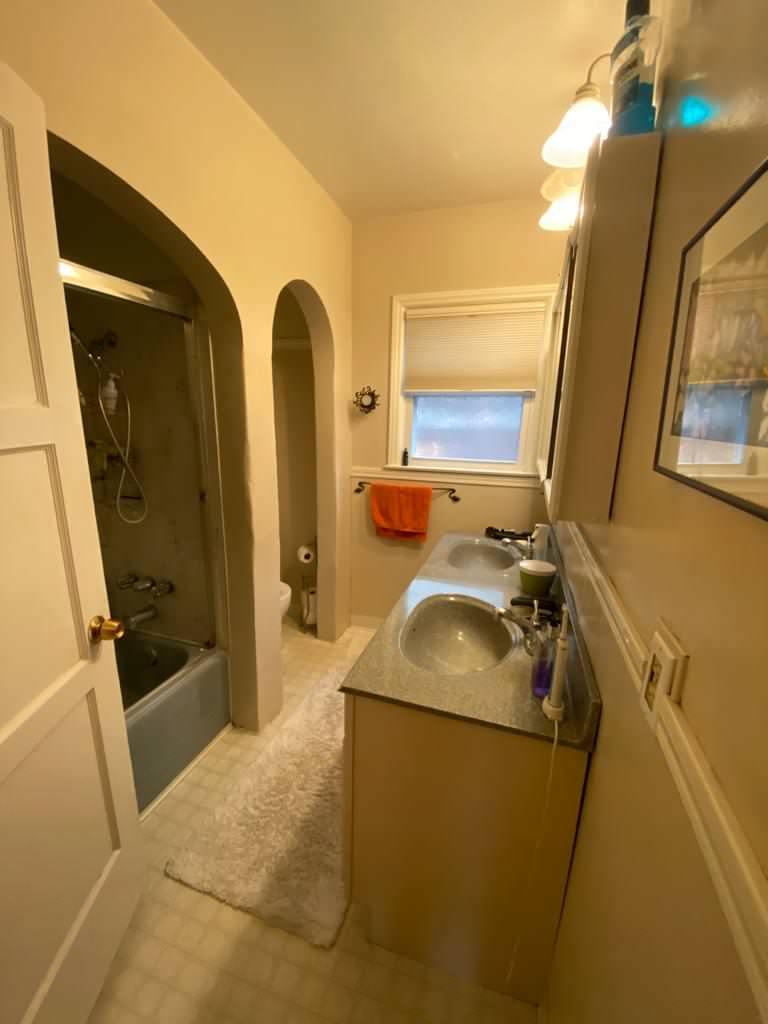 Bathroom Remodel in San Jose