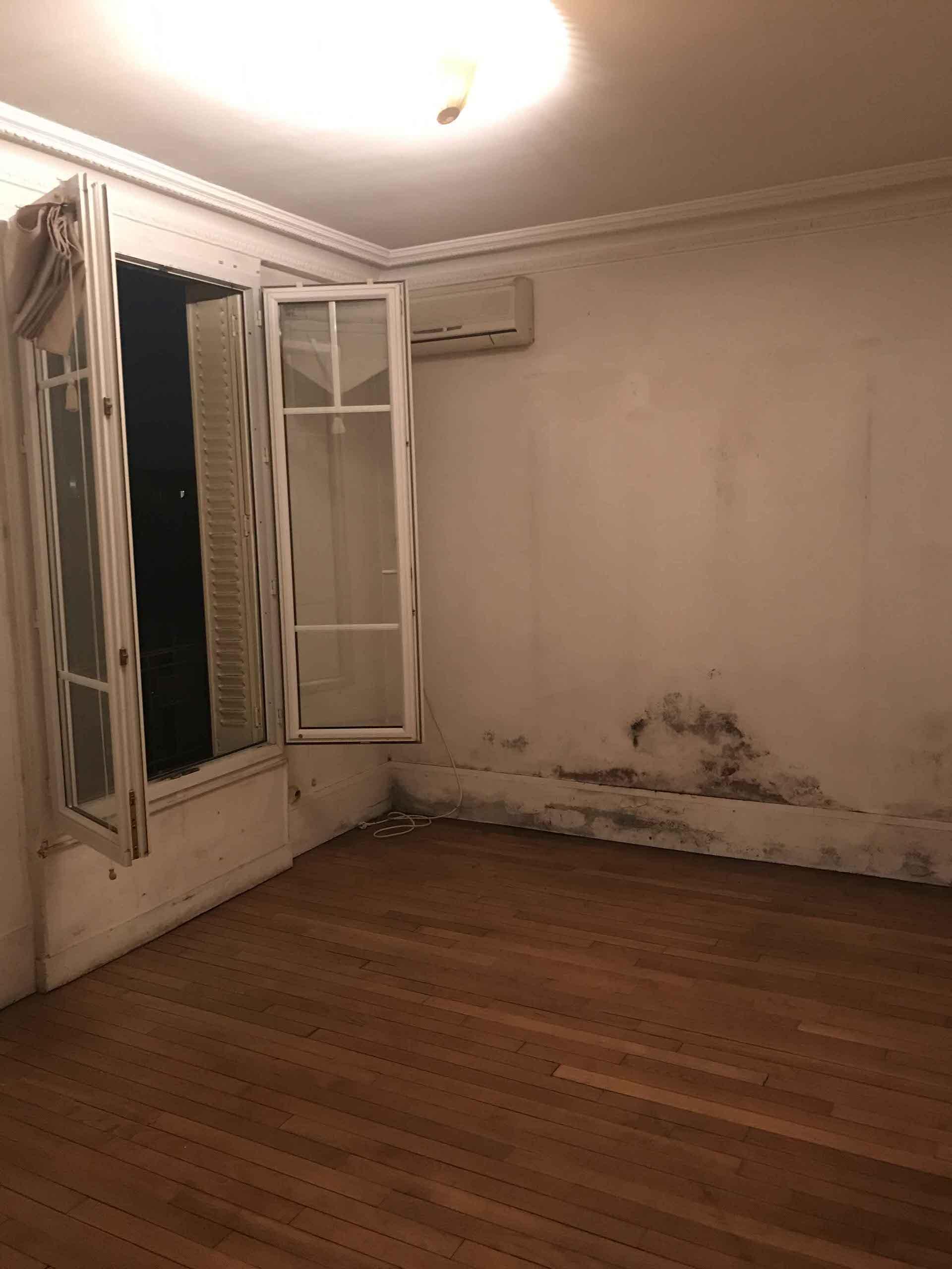 LE NID -  raffiné parisien de 52m²
