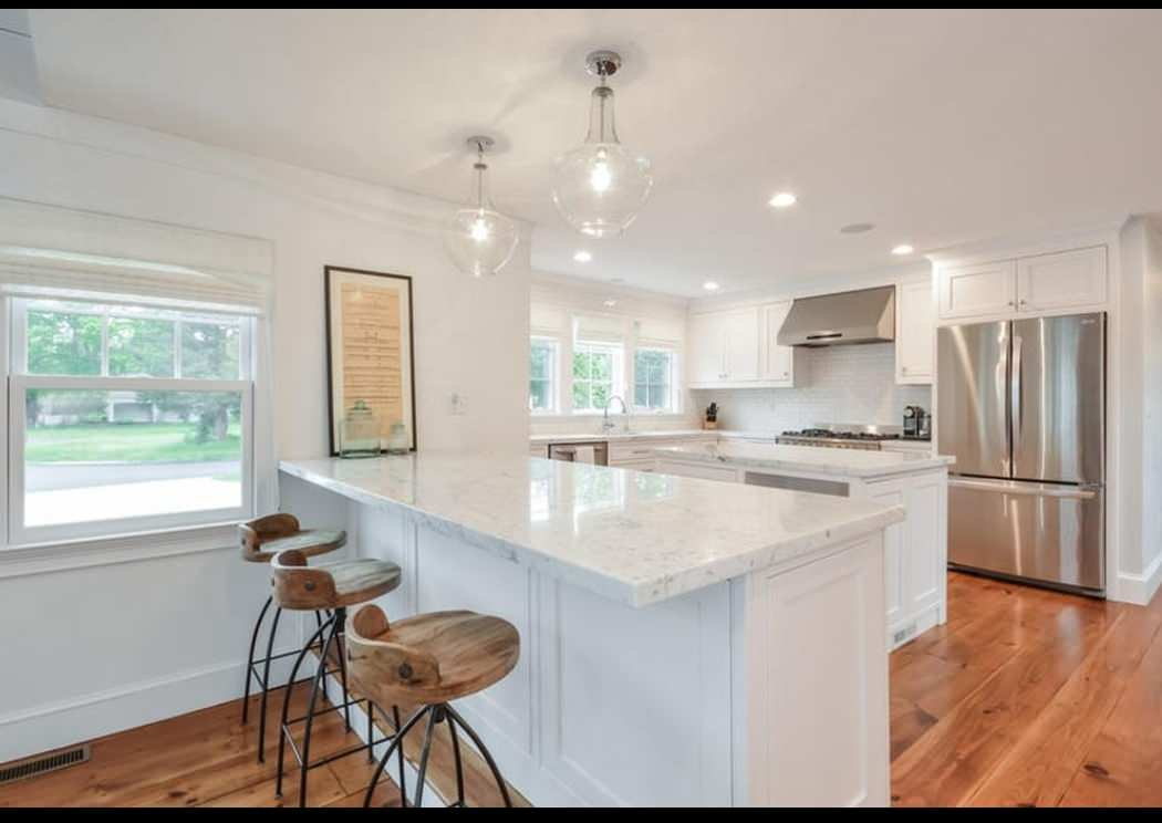 Osterville Remodel