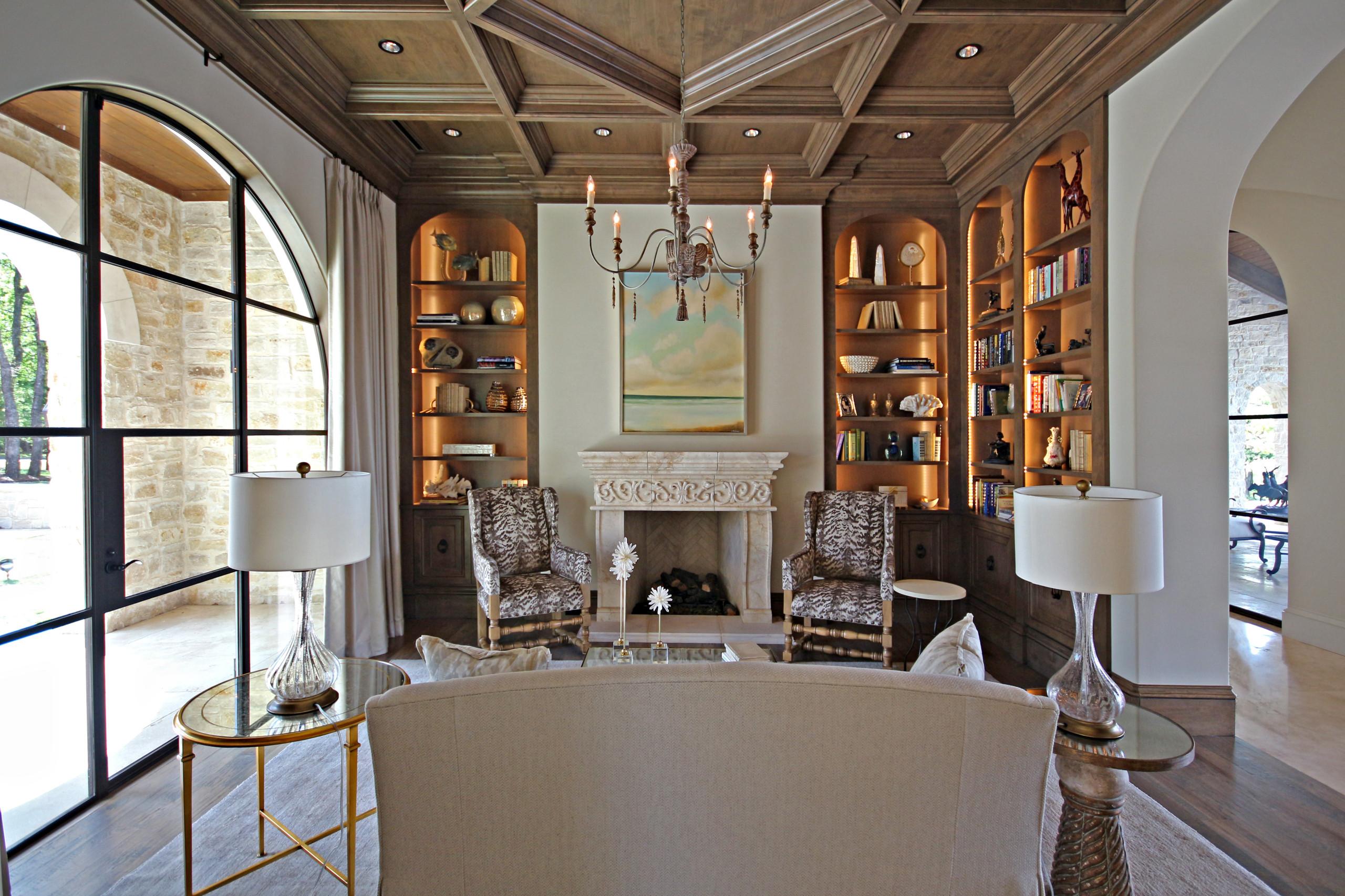 Tuscan Manor