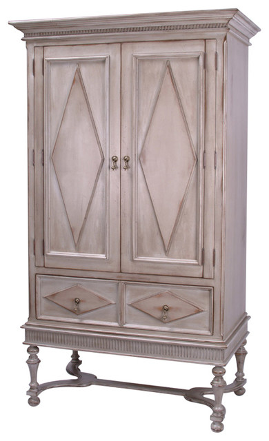 Normandy Armoire.