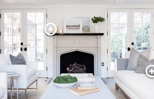 kaminattrappe ja nein. Black Bedroom Furniture Sets. Home Design Ideas
