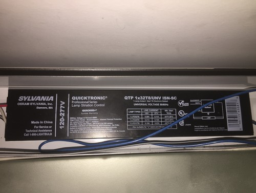 77335318571612575 besides T12 Wiring Diagram besides How To Install A Fluorescent Light together with L Ballast Wiring Diagram also T5 Fluorescent Lights Vs Led. on replacing flourescent ballast