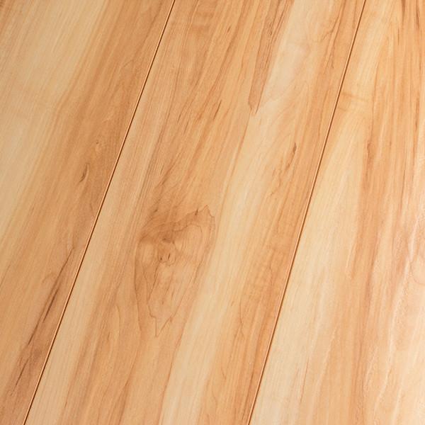 8mm Laminate Flooring copeland 8 x 47 x 8mm oak laminate in natural maple Inhaus Evolution Prescot Plank 8mm Laminate Flooring Sample Contemporary Laminate Flooring