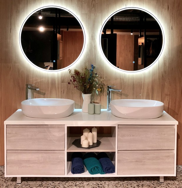 Remer Mirrors